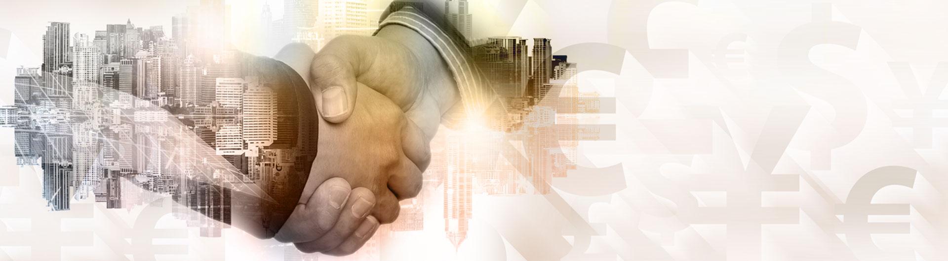business advice & trust